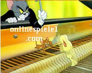 Tom and Jerry classic puzzle games spiele online