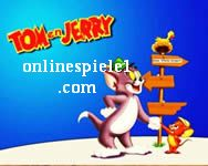 Tom and Jerry classic puzzle games 2 gratis spiele
