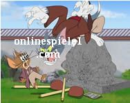 Tom and Jerry puzzle gratis spiele