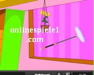 Tom and Jerry room escape Tom und Jerry online spiele